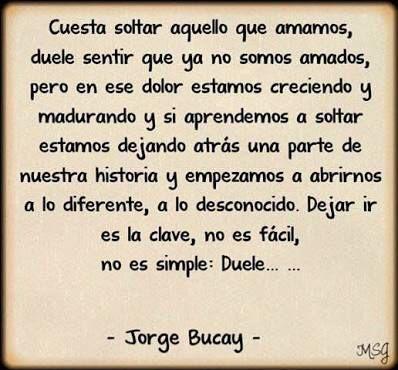 ⚜ Jorge Bucay