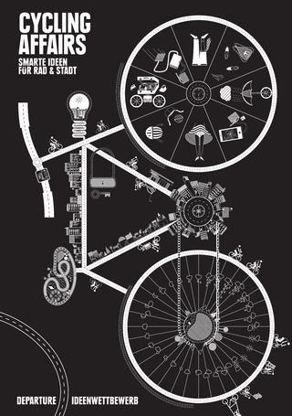 Ueber 200 Ideen rund ums Velofahren  Cycling Affairs - Smarte Ideen für Rad und Stadt
