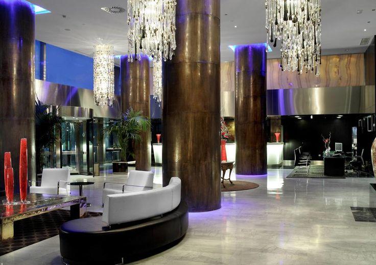 Hotel Melia Madrid Princesa - Madrid #HotelDirect info: HotelDirect.com