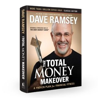 The Total Money Makeover - Hardcover