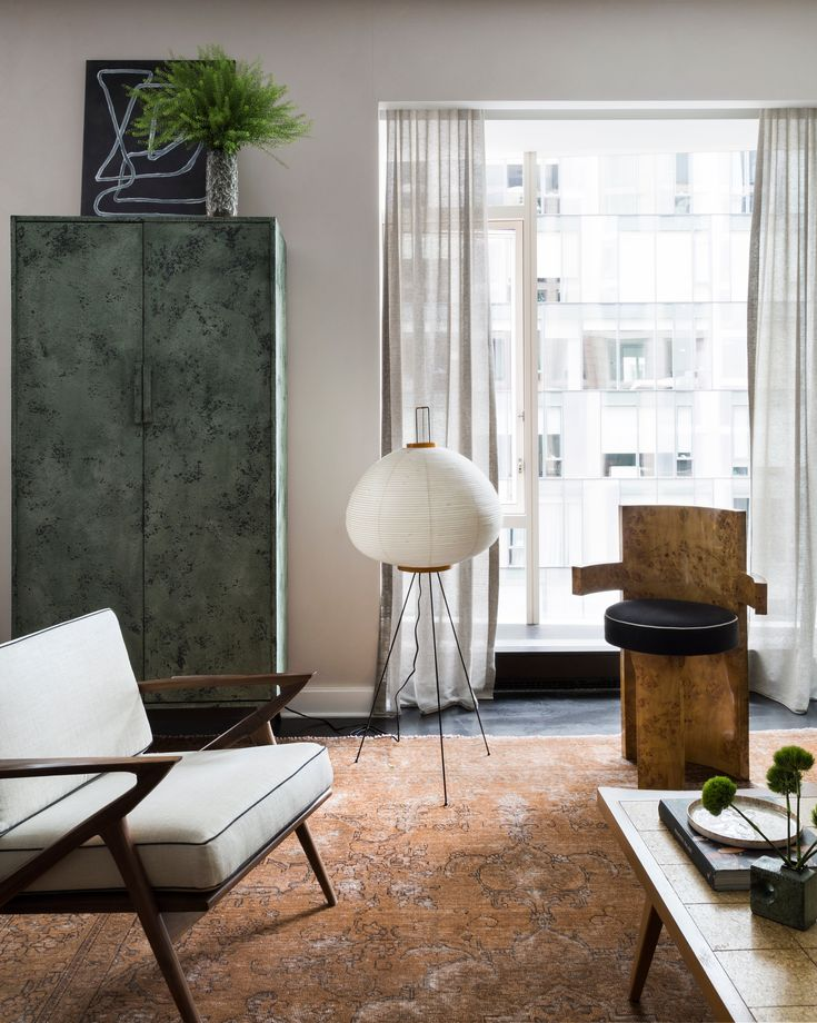 """See More Of Samuel Amoia Associates's """"UES 2 Pied à Terre"""