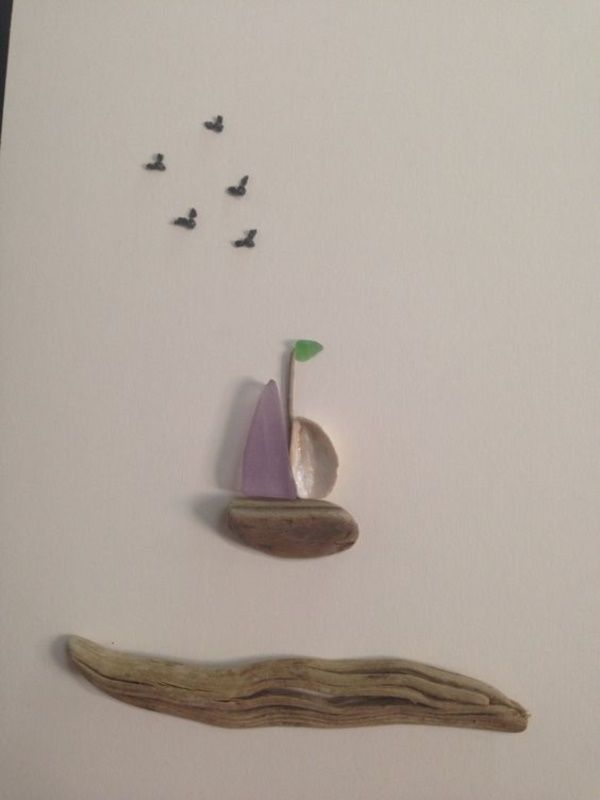 40 Handy Rock And Pebble Art Ideas For Many Uses – Caitlin Purcell