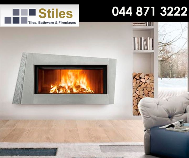 For a wide range of original elegant #fireboxes that perfectly blends the pleasure of fire with utmost practicality and safety. For more information, call #Stiles on 044 871 3222. #warmth