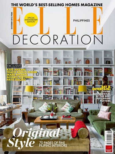 Magazine Home Decor 144 best elle decor international covers images on pinterest