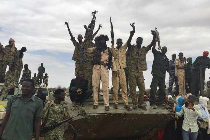 UN approves drawdown of peacekeepers in Sudan's Darfur region http://betiforexcom.livejournal.com/25801485.html  The United Nations Security Council on Thursday approved a phased drawdown of peacekeepers in Sudan's Darfur region that could almost halve the number of troops over the next year if conditions are conducive and the government is cooperative. UN chief Antonio Guterres and the African Union (AU) had recommended the move to the 15-member Security Council in a report last month. The…