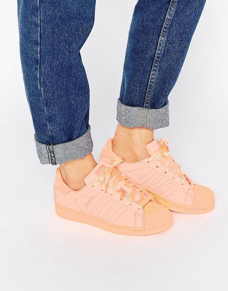 Adidas Superstar Color