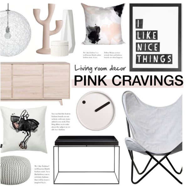 """Pink cravings"" by little-bumblebee on Polyvore"