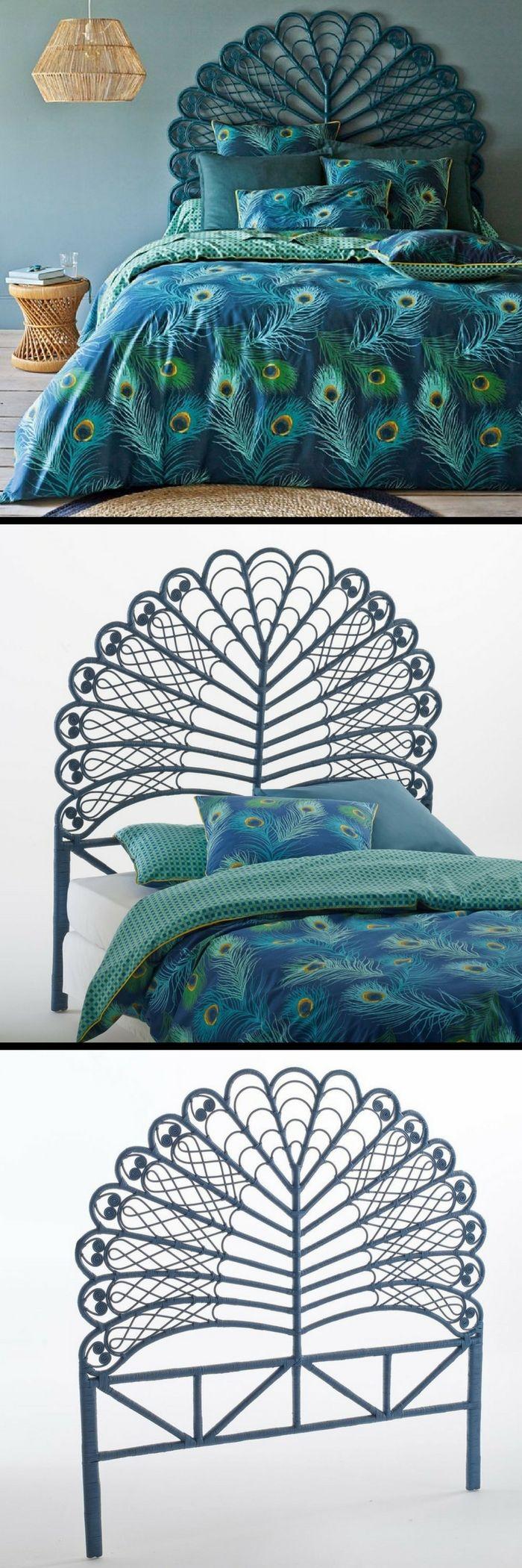 25 best ideas about acheter lit on pinterest lits faits maison lit appoin - Acheter une tete de lit ...