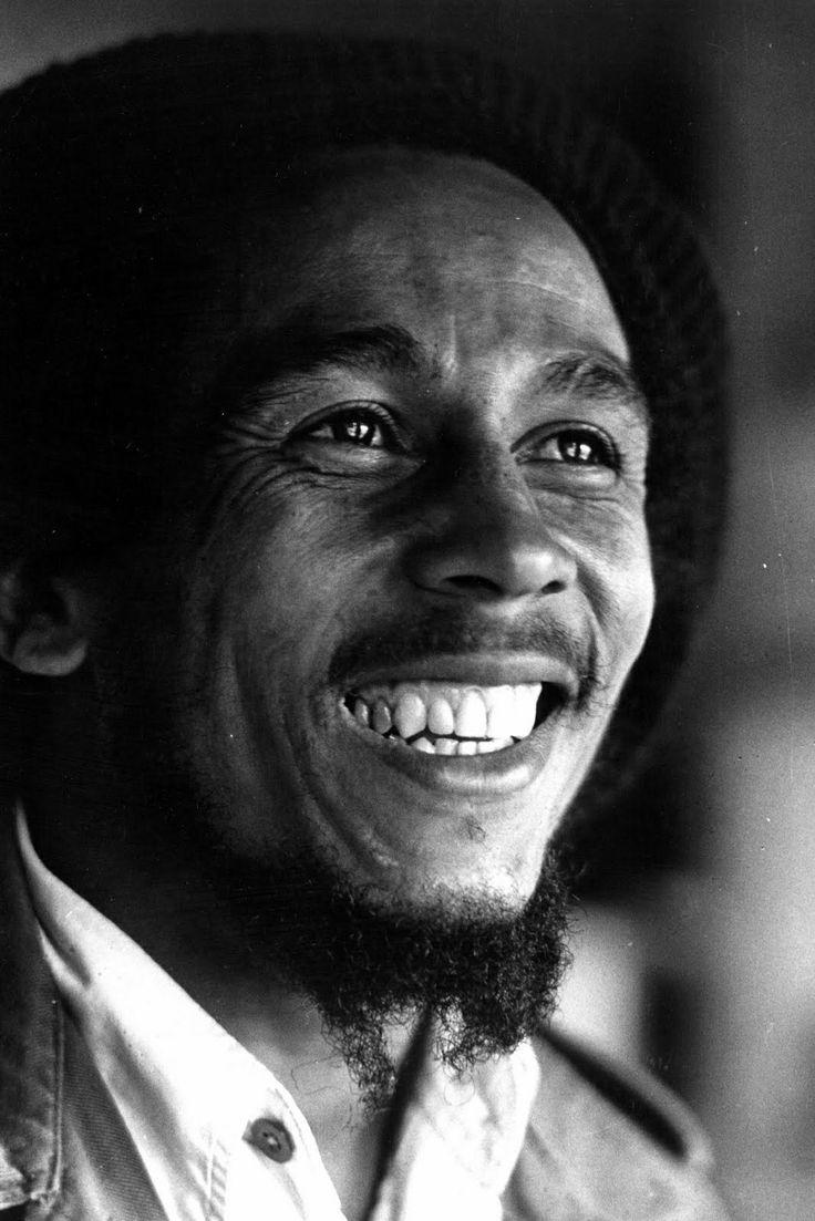 Beautiful bob marley smile. #rebel #rebelsquad #rebelprincess