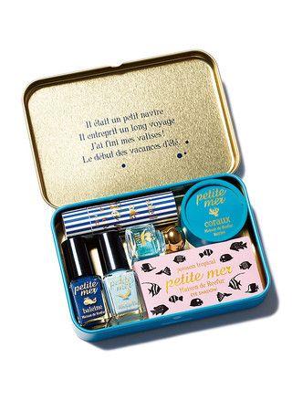 maison de reefur - 2nd Anniversary Cosmetic Set
