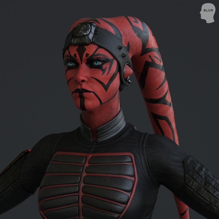 For E3 2015 Blur Studios was asked again to create a Star Wars - Old Republic trailer for Electronic Arts. For this trailer a helped by texturing the character Twi'lek, a fan favorite, for the cinematic. I also modeled and textured tech gear added to her uniform.  I also modeled and textured changes to a previous character brought back for this cinematic