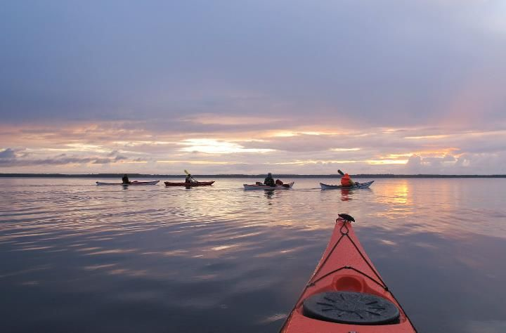 Abenteuer auf dem #Oulujärvi im Rokua Geopark - http://www.finnland-rundreisen.com/de/show?id=5ae121a4-b23f-4a4c-940e-0587983b7f61