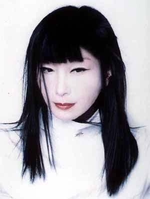 【伝説の日本人モデル】山口小夜子まとめ【日本の美】 - NAVER まとめ