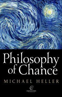 Philosophy of Chance. A cosmic fugue with a prelude and a coda