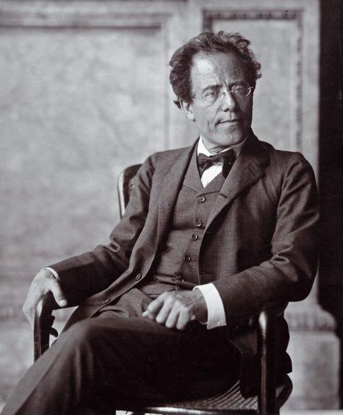 Gustav Mahler | Biography | Europe - Home