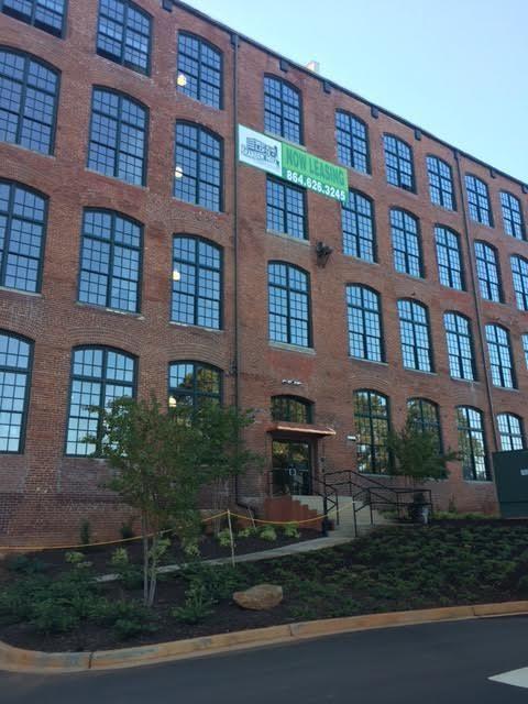 West Village Lofts at Brandon Mill - Greenville, SC | Apartment Finder