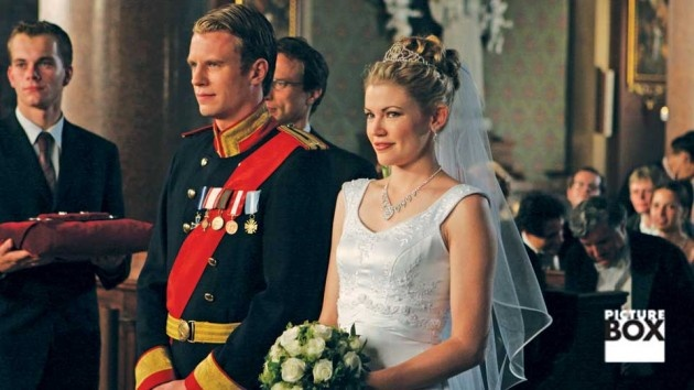 The Prince Me Ii Royal Wedding Director Catherine Cyran Casts Luke Mably Kam Heskin Clemency Burton Hill Jonathan Firth