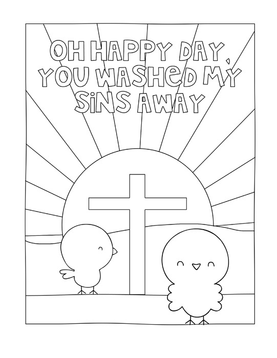 123 best Kids color pages images on Pinterest Coloring books - copy christian nursery coloring pages