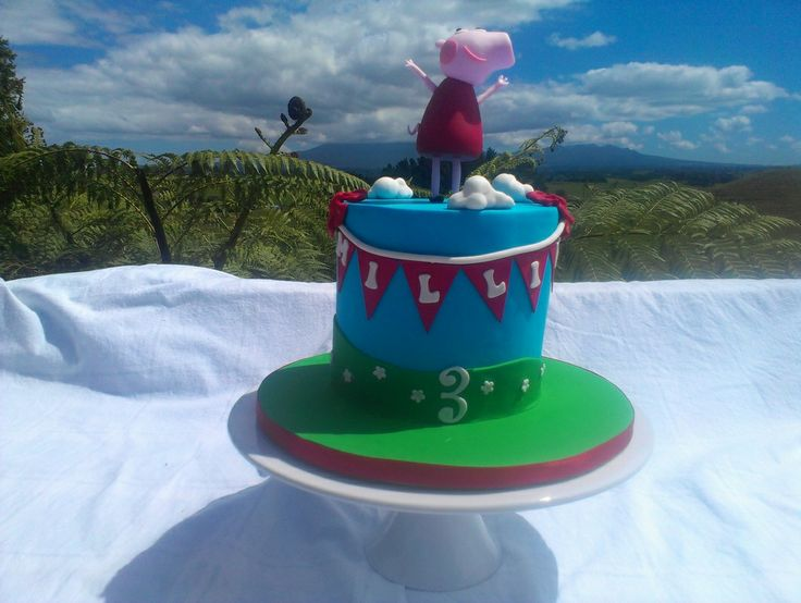 Childrens Cakes - Take The Cake