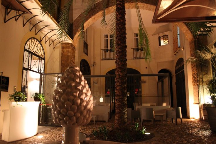 Luxury here is a whisper... www.quintocantohotel.com #Luxury is a #HolidayDimension in #Sicily