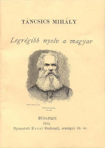 Ez az a könyv amiért a Habsburgok 1848 - ban bebörtönözték