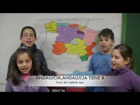 Provincias y comunidades de España (canción).m4v