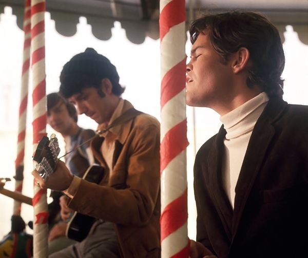 The Monkees (Peter, Michael, Micky)  Micky Dolenz on the Monkees' Reunion With Michael Nesmith | Music News | Rolling Stone