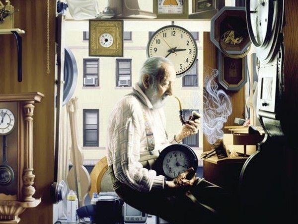 Apaixonado por cidades, pessoas, tempo e cultura judaica, Max Ferguson se destaca como um dos mais instigantes pintores contemporâneos exibindo imagens ultra-realistais dotadas de uma paixão pelo impossível de ser capturado. http://obviousmag.org/archives/2009/06/pinturas_almas_urbanas_solitarias_e_tempo_a_ultrar.html