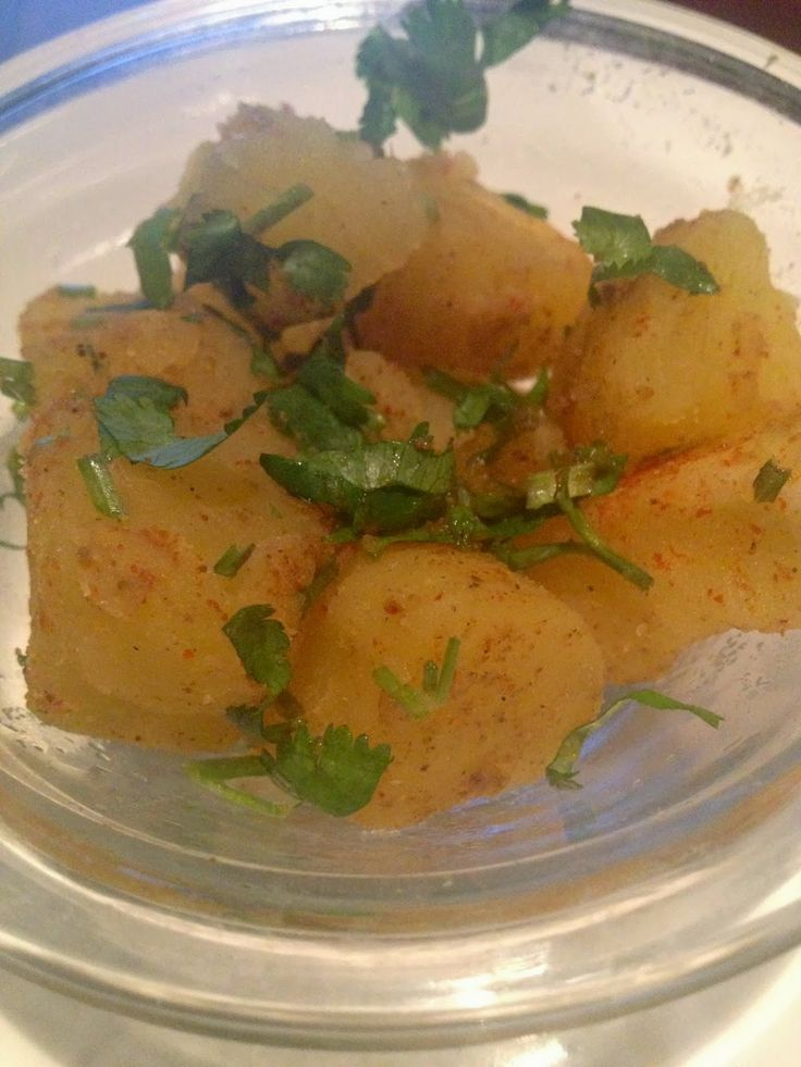 how to make delhi chaat
