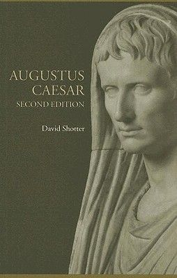 Augustus Caesar - David Shotter.  History sees Augustus Caesar as the first emperor of Rome, whose system of ordered government provided a firm and stable basis for the expansion and prosperity of the Roman Empire. Hailed as 'restorer of the Republic' and regarded by some as a deity in his own lifetime, Augustus was emulated by many of his successors. David Shotter reviews the evidence in order to place Augustus firmly in the context of his own times. Key topics discussed include:  the…