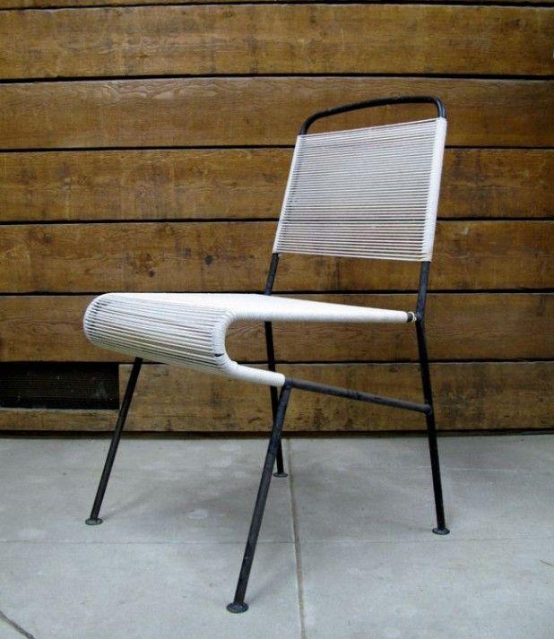 best Metal furniture  on Pinterest