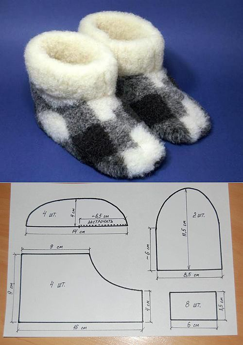 Cómo coser chuni?
