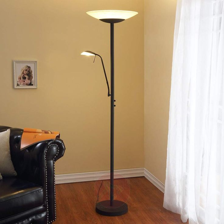 meer dan 1000 idee n over led stehlampe op pinterest. Black Bedroom Furniture Sets. Home Design Ideas