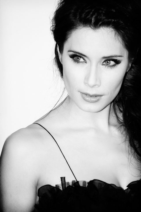 Pilar Rubio by  Julio Mateos Photography