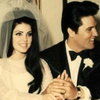 Priscilla Presley.. she was Pretty back n her days still like her