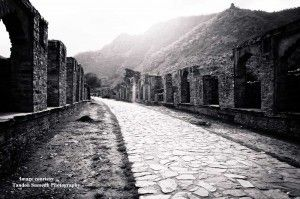 haunted places in india, Bhangarh, Rajasthan