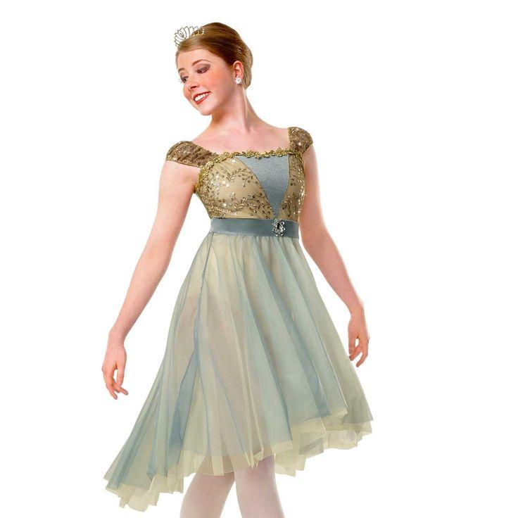 2826 Best Dance Costumes Images On Pinterest Dance Costumes Lyrical Costumes And Ballet Costumes
