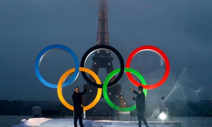 IOC announces Paris 2024 and LA 2028 Summer Olympics = The International Olympic Committee made history when they announced subsequent locations for the 2024 and 2028 Summer Olympics: Paris will host the former while.....