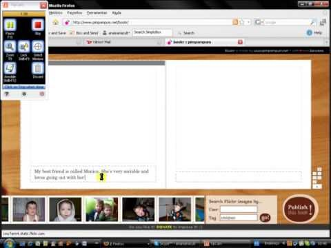 Tülays IKT-sida: Bästa digitala verktygen för att utveckla skrivandet