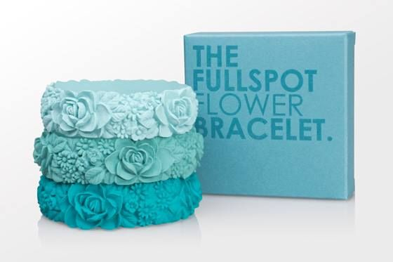 FullSpot Bracelet Valios Milano Corso italia 11
