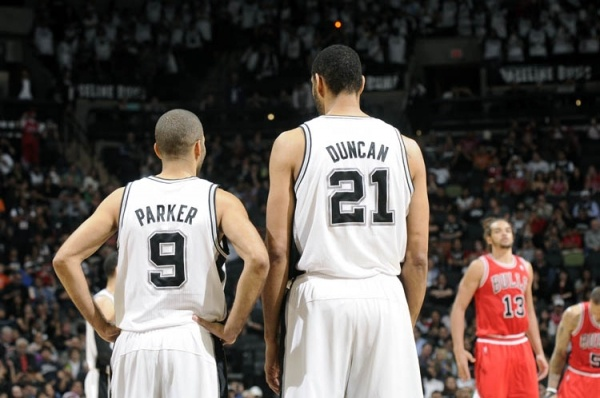 Back to the UC: Bulls vs. Spurs Cheat Sheet