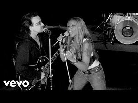 POmOdOrO MusiC cO. propone: La Mejor Canción Jamás Escuchada: Mary J. Blige - One (con Bono)