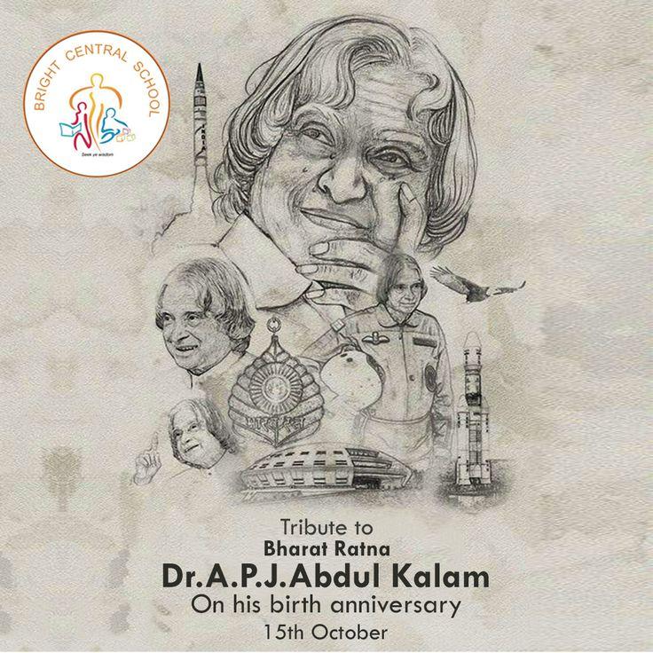 A. P. J. Abdul Kalam Birthday Birthday, Abdul kalam