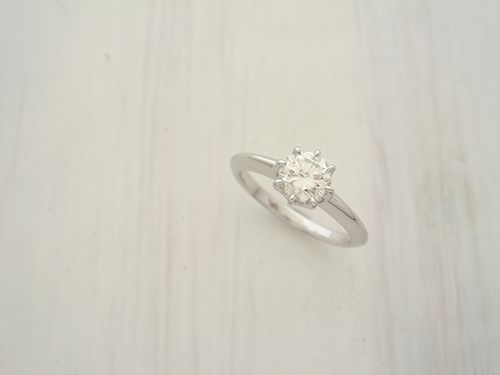 ZORRO Order Collection - Engagement Ring - 029