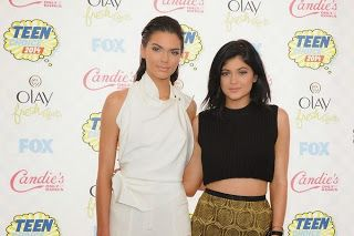 Did Kendall Jenner Confirm That Kylie Jenner Is Pr...