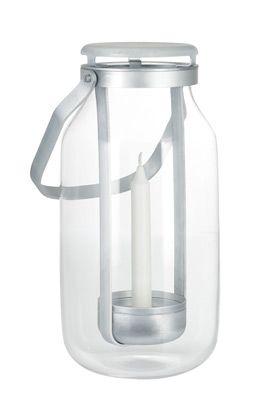 Hehkuva lantern by Marimekko
