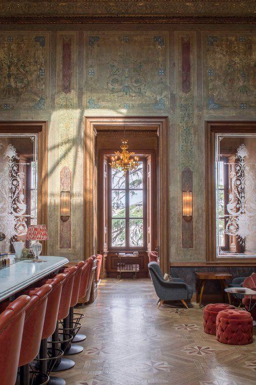 the Soho House Istanbul