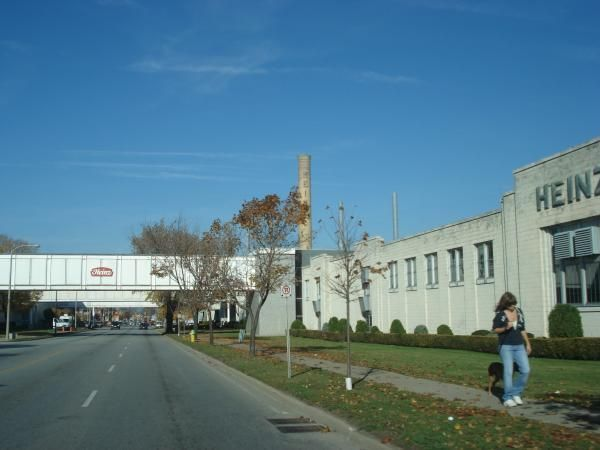 Heinz Co. of Canada Ltd. (Municipality of Leamington, Ontario)