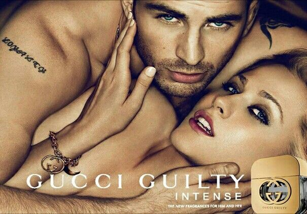 #Gucci - Guilty intense