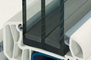 полимерная дистанционная рамка